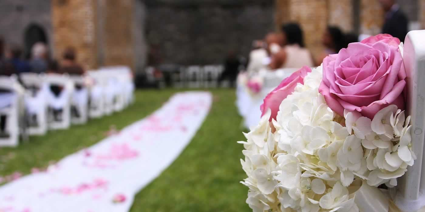 Quintas para casamentos Águeda