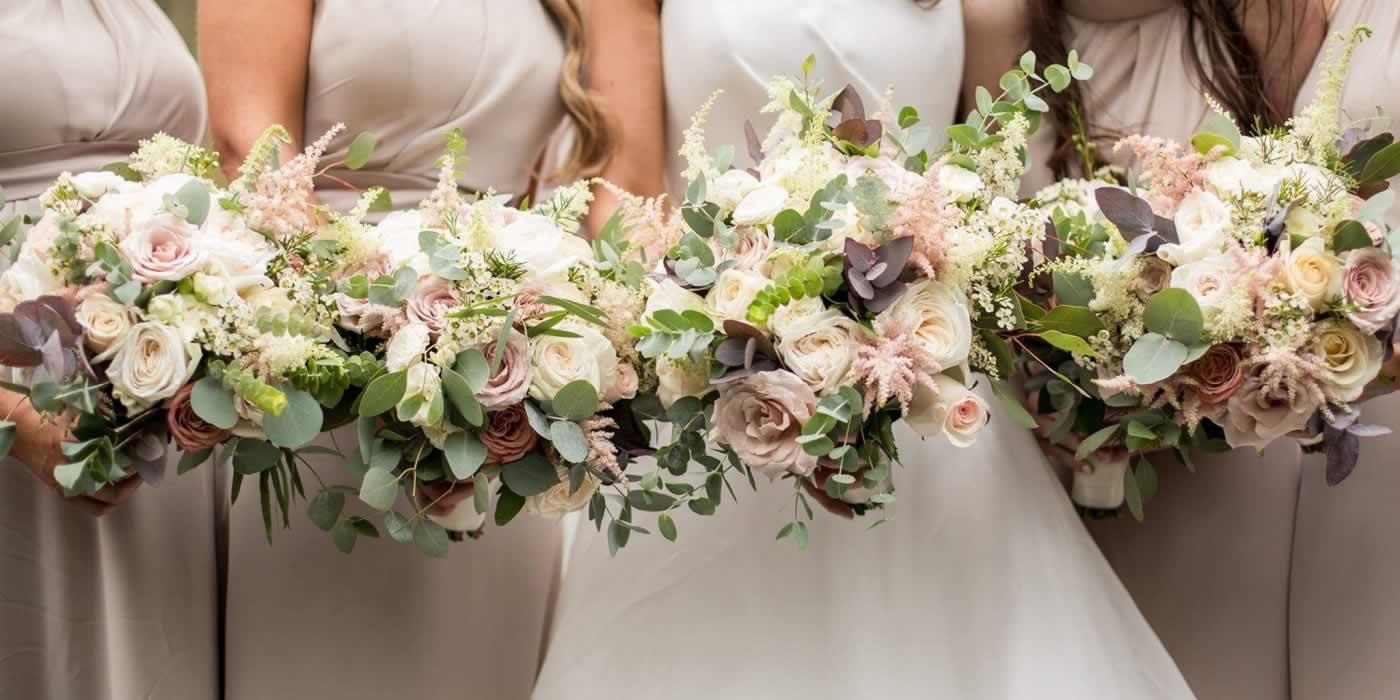 Quintas para casamentos Trofa