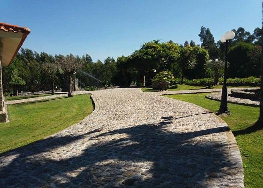 Quinta Pedras Quebradas