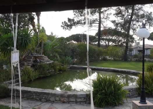 Quinta dos Passarinhos