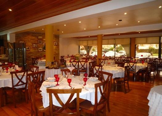 Restaurante D. Maria
