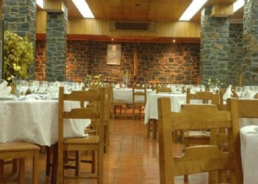 Restaurante Geadas