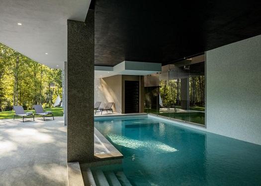 Aqua Village Health Resort Spa