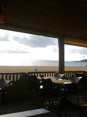 Spot Beach Bar Albufeira