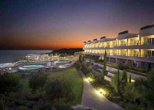 Hotel Grande Real Sta Eulalia