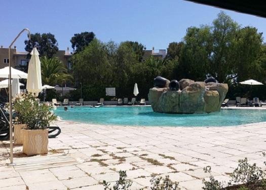 Jardim das Dunas Restaurante