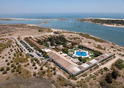 Hotel Vila Galé Albacora
