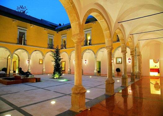 Pousada Convento de Tavira