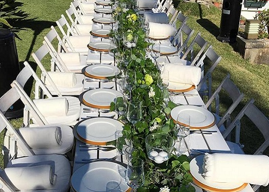 Paulo Corte Real Catering