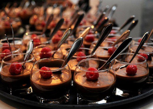 DT Catering