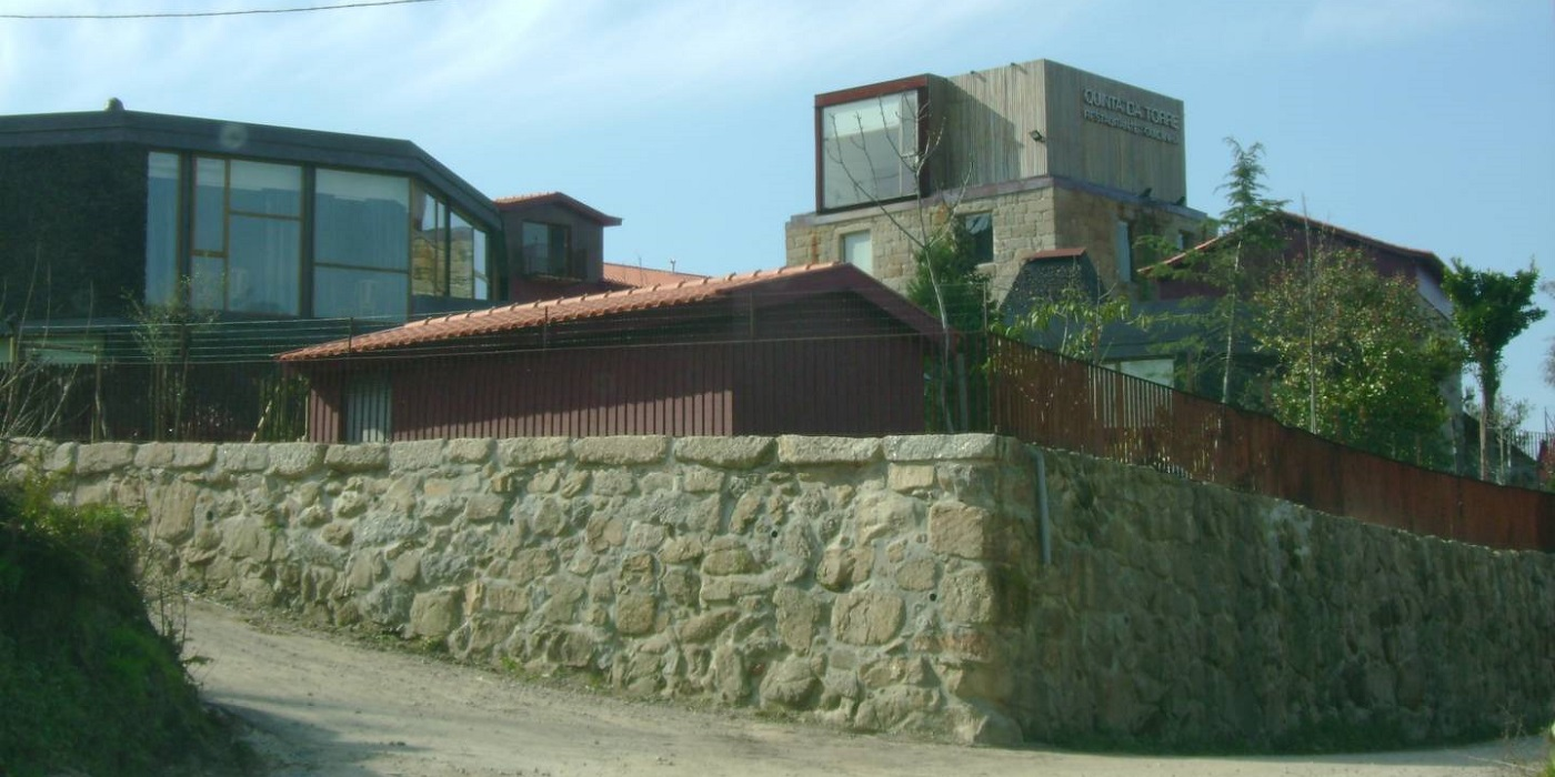 Quintas para casamentos Guimarães