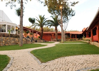 Quinta de Pizões