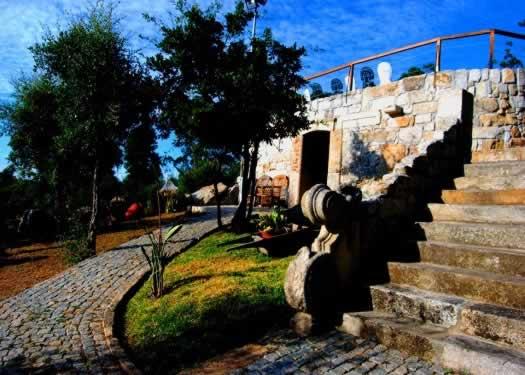 Quinta O Pinhal