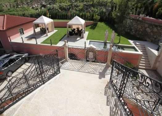Casa do Egipto