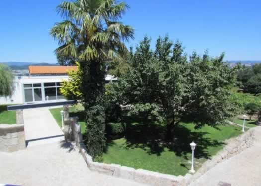Quinta S. Vicente