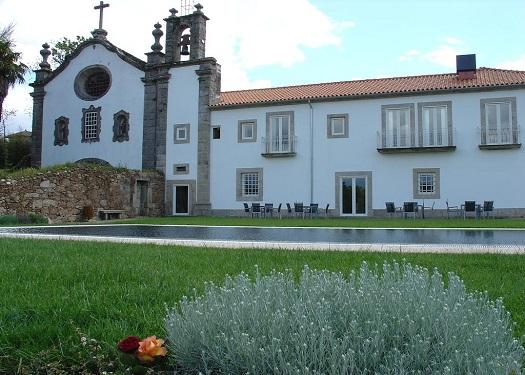 Convento dos Capuchos - Hotel