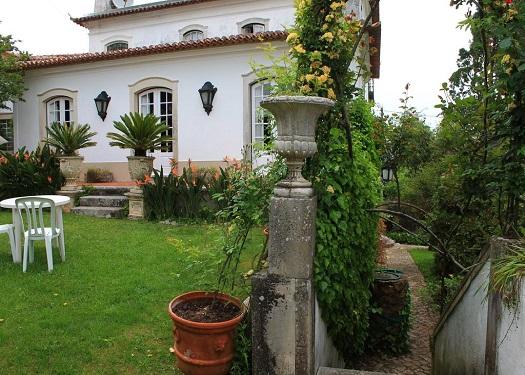 Casa de São Lourenço