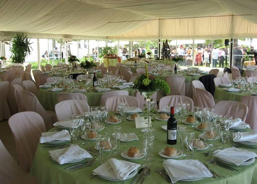 Quinta Villa Tropical Eventos