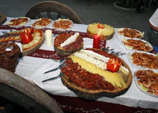 Restaurante Octavio De Leitões