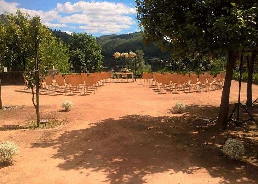 Pousada Mosteiro de Amares