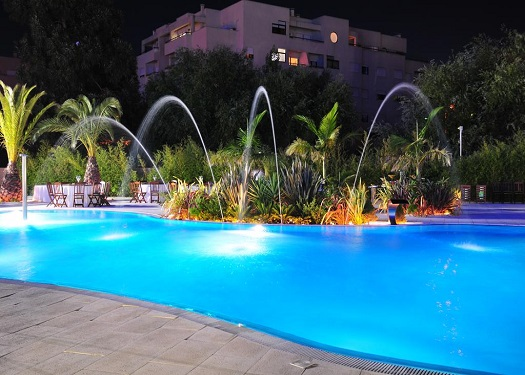 Sweet Residence Gardens Hotel