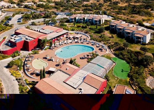 Água Hotels Vale da Lapa