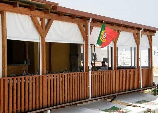 Restaurante À-do-João