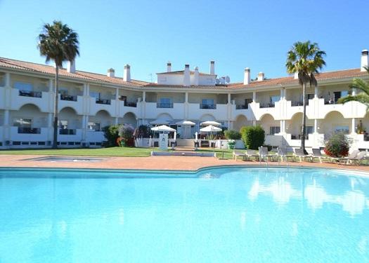 Colina Verde Sports Resort