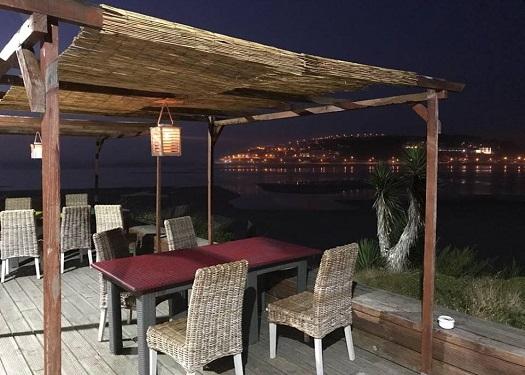 Rio Cortiço Lagoa Restaurante