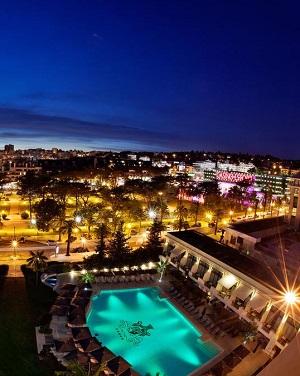 Hotel Palácio Estoril