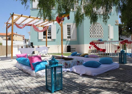 Blue Boutique Hostel