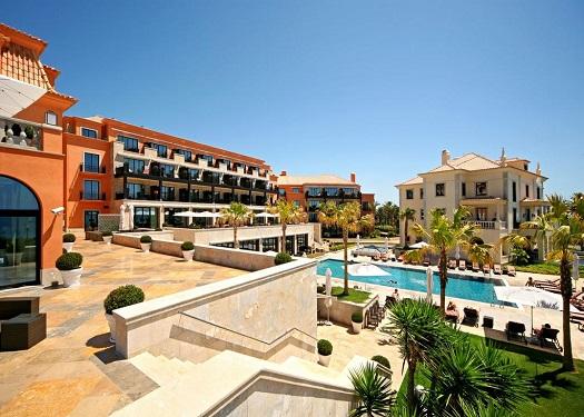 Grande Real Villa Itália Hotel