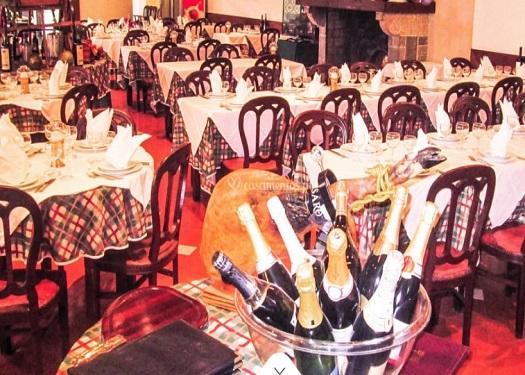 A Horta Restaurante Típico